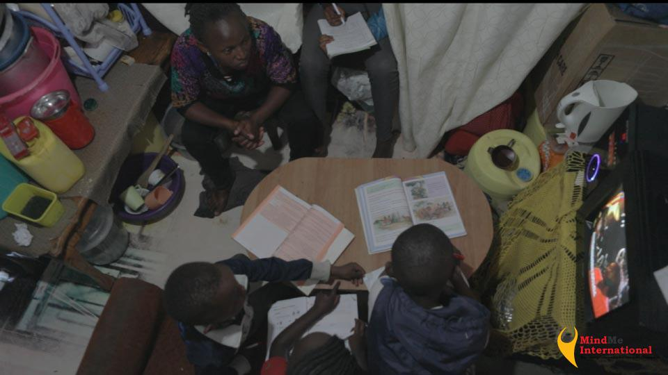 Setting Up Safe Community Libraries & Innovation Hubs in Kenyan Slums and Rural Areas - Libu Mtaani